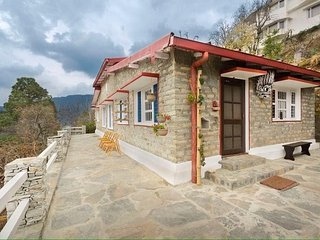 AVAAS Bed and Breakfast Ramgarh