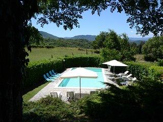 Villa Poggiolo - Oasi di relax