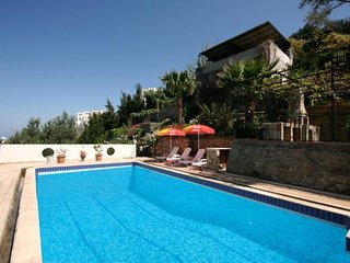 Important Group | BD456 High Privacy 3 Bedroom Villa With Breathtaking Views