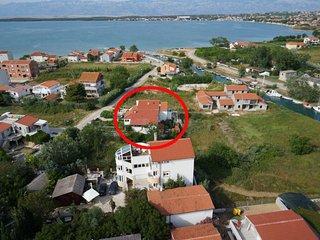 Studio flat Nin (Zadar) (AS-14460-a)