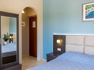 Plaka Beach - Double Room