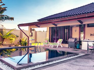 Villa Rafflesia Private Pool - WOW Holiday Homes