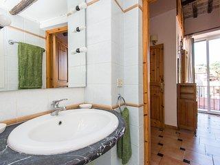 Benedetta Terrace Apartment