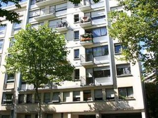 Appartement in Paris porte d'Auteuil