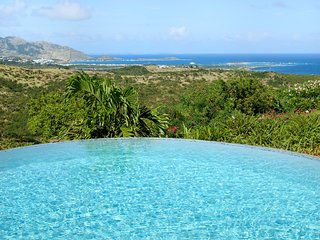 On Island Time...Oyster Pond, St Maarten