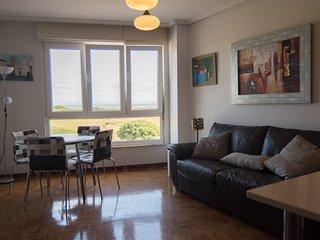 Apartamento de 2 habitaciones en San Juan De La Arena