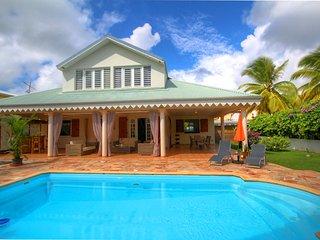Luxury villa with swimming pool (MQSA31)