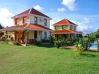 Villa with swimming pool (MQSA19)