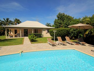 Villa with swimming pool (GPSF40)