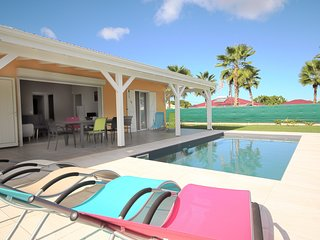 Villa with Swimming pool (GPSF106)