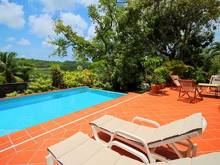 Villa with swimming pool (MQSA20)