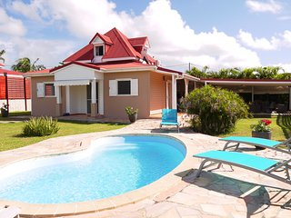 Villa 800m from the beach (GPSF61)