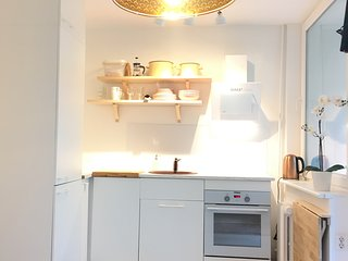 ☆ Perfect Spot Apartment ☆ everywhere in 10 min.