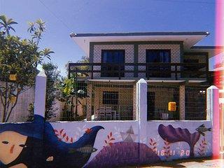 Brazil long term rental in State of Santa Catarina-SC, Guarda do Embau
