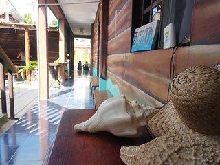 Un Lugar Sand Y Mar Hotelito