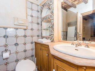 Elegant Large Apartment Piazza Navona