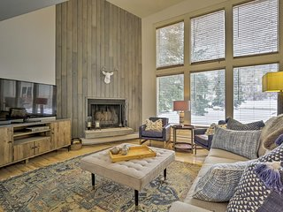 NEW-EagleVail Condo ~12 Mins to Vail, Beaver Creek