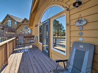 NEW! Pagosa Springs Condo - 29 Mi to Wolf Creek!
