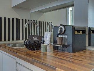 UD Apartments - Central Gran Via Apartment - Atico 2 - 2BR