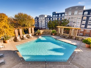 ATL.IH 1015 IH- Exclusive Apartment Two Bedrooms