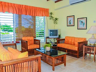 Beach House - 4 bedroom in Ocho Rios