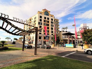Torres Forum Apartment hotel