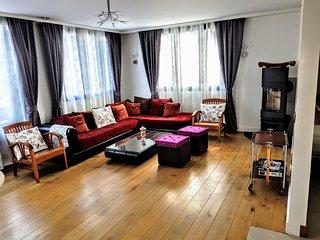 Gîte appartements indépendants