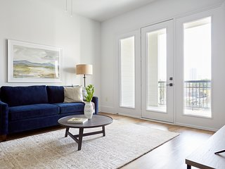Superior 1BR in Museum District by Sonder