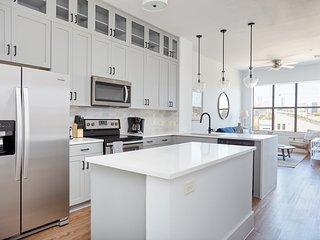 Bold 1BR in Museum District by Sonder