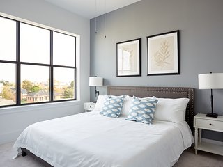 Charming 1BR in Museum District by Sonder