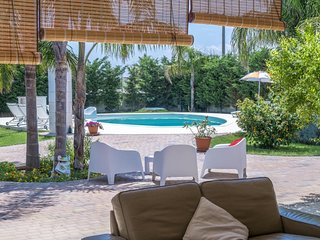 Villa FORI TLU CUCCU - Private Pool & Beach -Ostuni