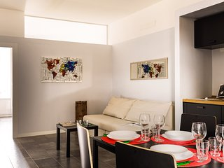 Trivulzio/82544 - Modern and quite 1 bedroom apt  in Milan