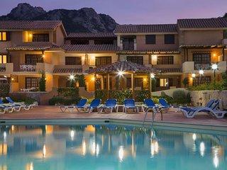 1 bedroom Apartment in Porto Cervo, Sardinia, Italy - 5056487