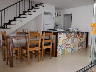 Sobrado em Pirenópolis no condomínio Flats Águas D`Alma