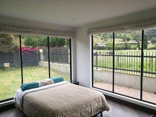 Habitación Campestre Confort + Baño Privado