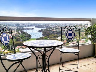 Top Floor Penthouse Apartment Cremorne - SUTH2