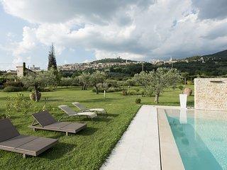 Luxury villa Francesca