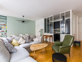 Veeve - Serenity in the heart of Village des Batignolles