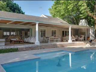 Beautiful, spacious Constantia home