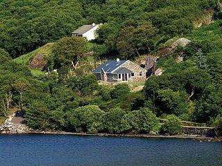 168- Lough Currane, Waterville