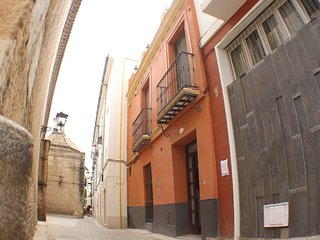 Lovely apartament in the heart of Seville. License:VFT/SE/03696