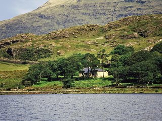 258- Lough Muck, Little Killary
