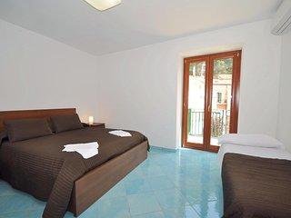 Apartament in Cetara ID 721