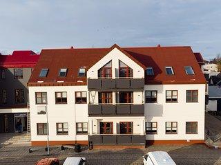 Hrimland Luxury Apartment
