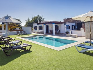3 bedroom Villa in Santa Eulària des Riu, Balearic Islands, Spain : ref 5047803