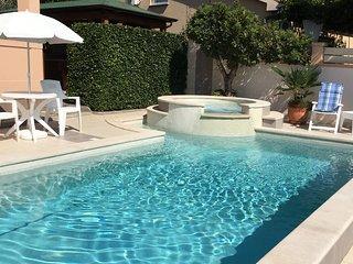 Luxury 4* unit - Pool - BBQ - Jacuzzi - u.3 (2 + 1 persons)
