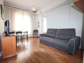 DIAGONAL 3 BEDROOM APARTMENT