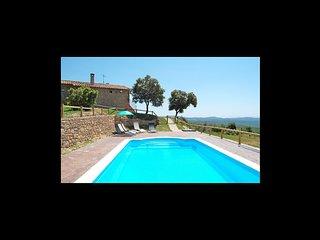 5 bedroom Villa in Sant Feliu de Lluelles, Catalonia, Spain : ref 5623993