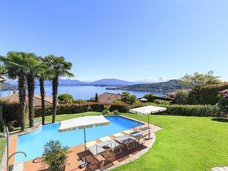 5 bedroom Villa in Dagnente, Piedmont, Italy : ref 5248349