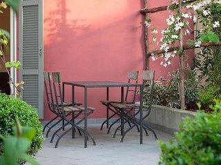 Nene - Il Vicolo - Terrazza Apartment